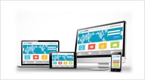 お客様の予算に合わせて、最も効果的なホームページ制作をご提案させていただきます。